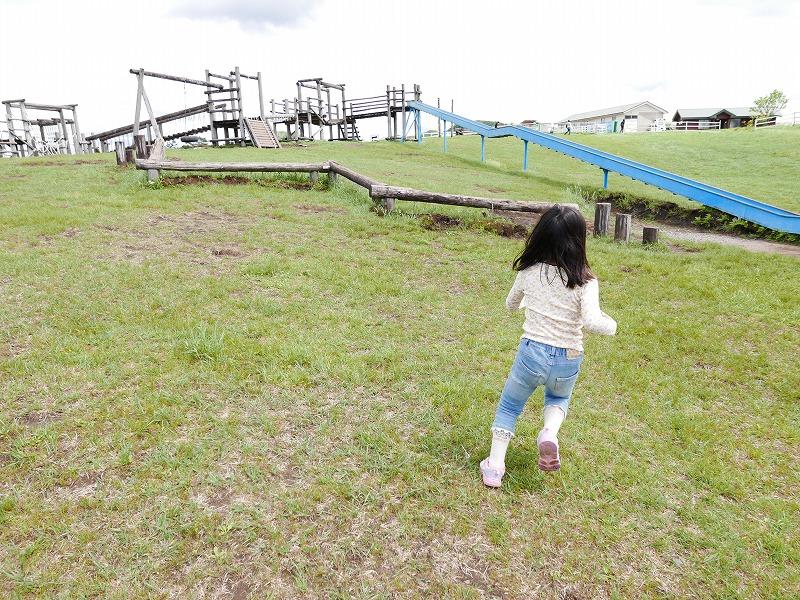 大笹 牧場 オート キャンプ 場